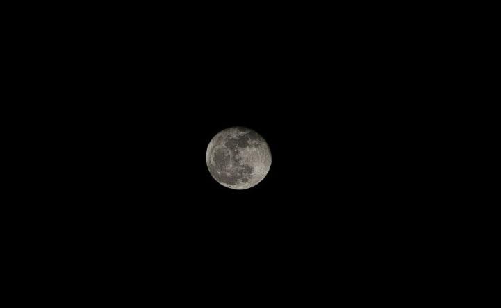 Moon - 05-02-2015