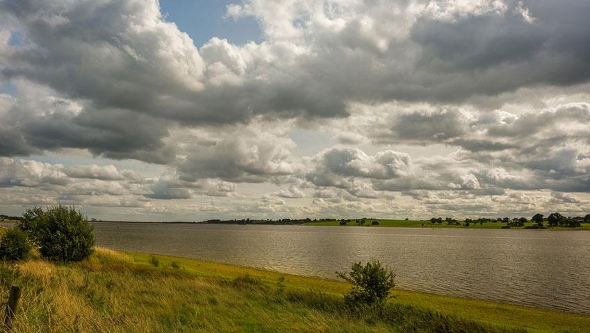 Blithfield Reservoir II.