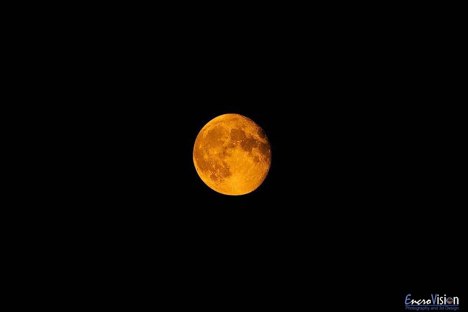 Blood Moon 10-09-14