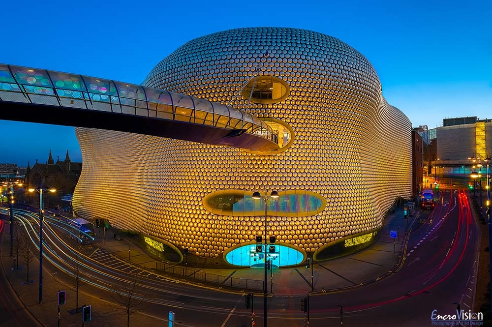 207a754f Outdoor - Category: Outdoor - Image: Selfridges Birmingham.